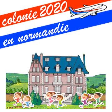 2020年サマースクール Colonie de vacancesの画像