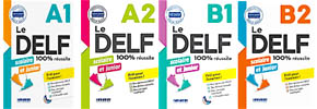 delf junior scolaire