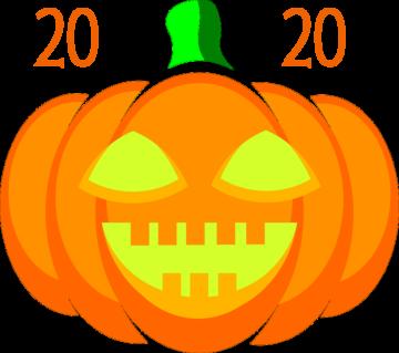 2020 - Halloween ハロウィンの画像